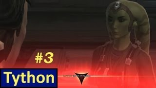 Jedi Knight Story (Origin) - Act 1 - Dark Presence Part 3