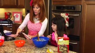 Cake Mix Cookies With Melted Butter : Sugar & Spice