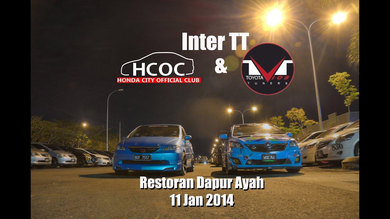 Inter Tt Hcoc Official Tvt