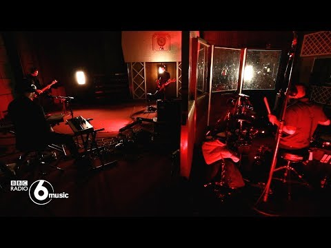 Interpol - If You Really Love Nothing (Live for BBC Radio 6