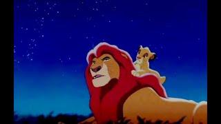 El rey leon - Bajo las estrellas soundtrack