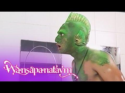 Wansapanataym: Punishment