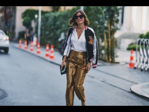 Mercedes-Benz Fashion Week Istanbul 1.bölüm | Billur Saatçi