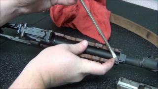 AK-47: Lower Hand Guard Wobble Fix (HD)