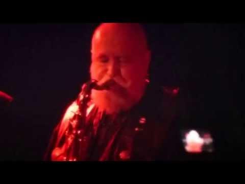 Tony Sheridan Tribute im Kaiserkeller, feat. Karl Terry 2