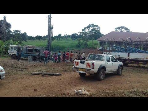 BOREHOLE CASING www kasthewdrilling co ug KASTHEW BOREHOLE WATER DRILLING COMPANY UGANDA KAMPALA   C