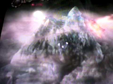god of war 2 (5) kratos:dominador dos ceus