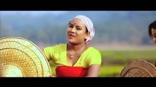 Xaonore Potharot   Zubeen Garg & Pallabi Das   New Assamese Songs 2017