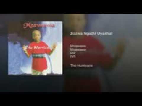 Msawawa  Uzozwa ngath uyasha
