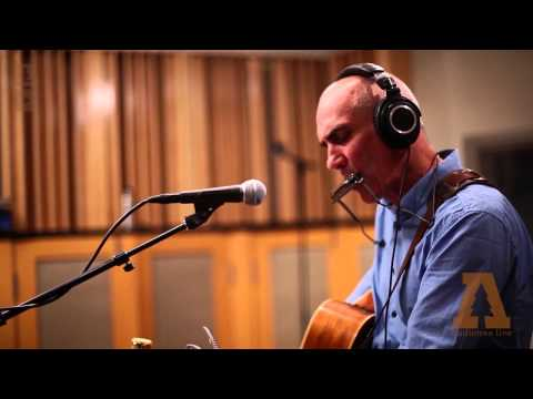 Paul Kelly - Cold as Canada - Audiotree Live