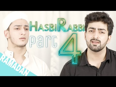 HASBI RABBI JALLALLAH PART 4  | RAMZAN NAAT | Danish F Dar |