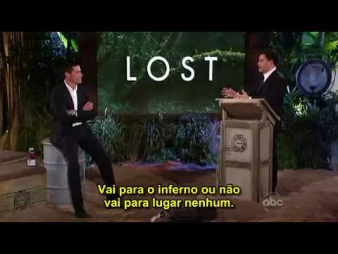 ALOHA LOST PT 01 Legendado Português