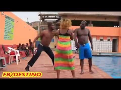 El Mejor Baile Africano (The Best african Dance)