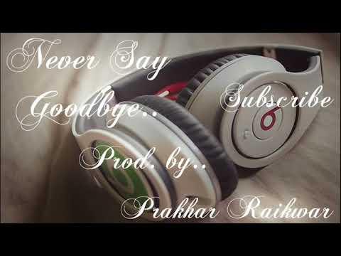 L O B R  sad rb instrumental never say goodbye flp download