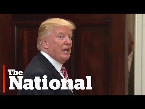 Is Trump losing Republican support? | Sunday Talk