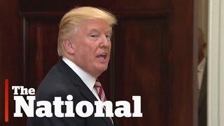 Is Trump losing Republican support?   Sunday Talk
