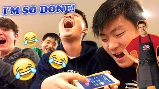 WAY TOO MUCH FUN! | Birthday Prank Calling