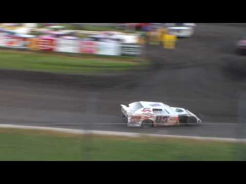 Sport Mod Heat 3 @ Hamilton County Speedway 06/17/17