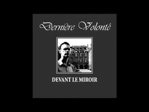 Клип Dernière Volonté - L'Ombre Des Réverbères
