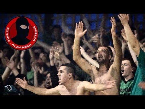 ethnic.albanian.ultras | TORCIDA 1984 MITROVICË
