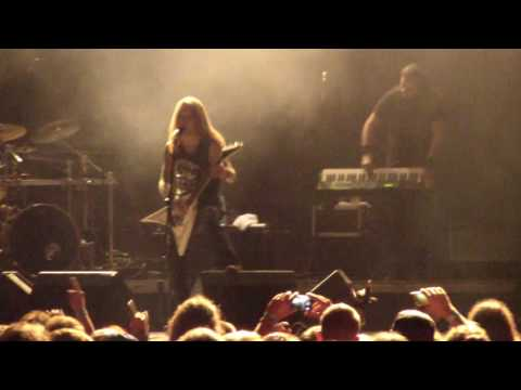 Children of Bodom - Lake Bodom live More Than Fest 2016