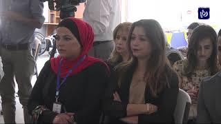 جمعية الحسين تطلق مشروع تعزيز برامج العلاج الطبيعي - (13-9-2017)