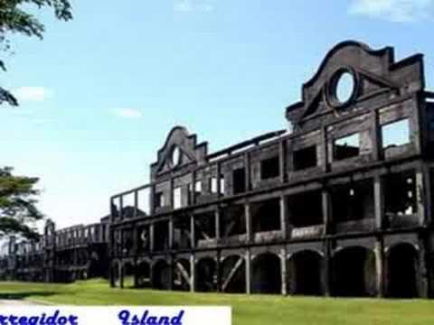 Philippines -  Luzon  Island