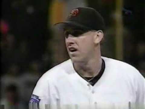 1997 09 17 Dodgers at Giants SportsChannel Lite