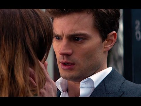 Fifty shades of grey official trailer 1 christian grey for Bett 50 shades of grey
