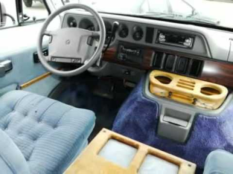 West Auto Sales >> 1994 Dodge Ram Van Minneapolis Ramsey Minnesota 911-196