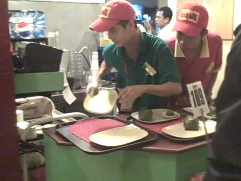 feasibility study mang inasal Jollibee buys mang inasal for p3 billion masasabi ko ang mang inasal ang isang magandang example ng fastest growing company in terms of joining the big league from ground zero in only 8 what mang inasal founder can contemplate on is to study how companies in the us starting small.