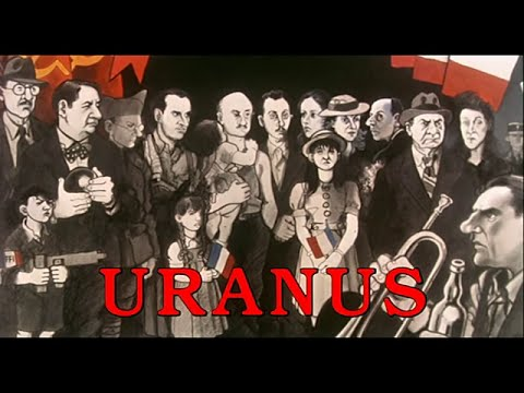 Uranus - Bande Annonce