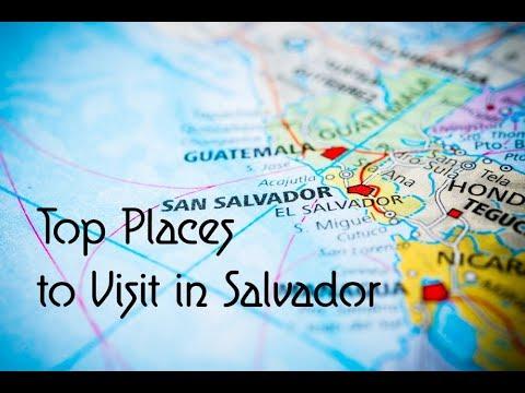 Top Places to Visit in Salvador - Colin Nasir