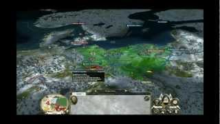 Empire Total War Capítulo 1 | Comenzando con Prusia - HD