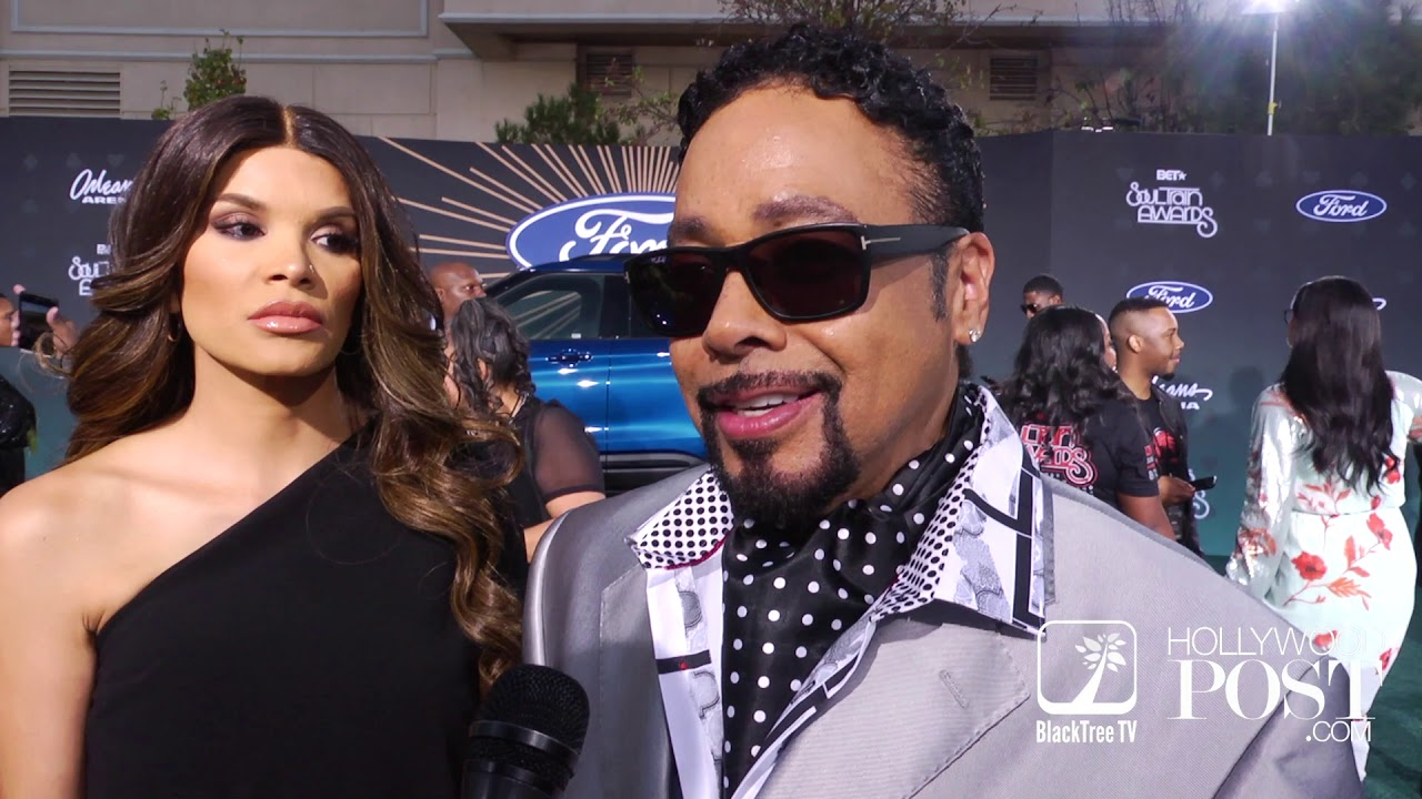 Morris Day on his real beef with Prince at Soul Train Awards