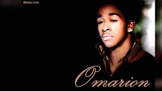 """Omarion - """"Made For Tv"""" (Acapella)"""