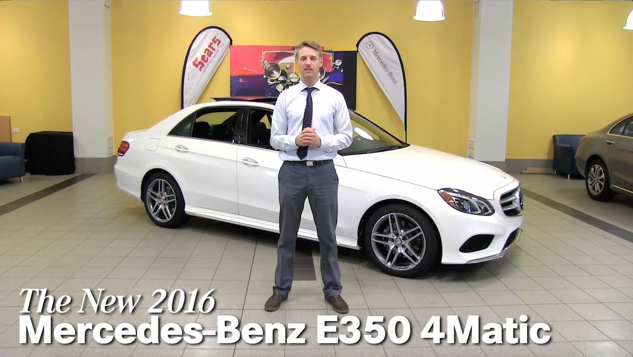 Review new 2016 mercedes benz e350 e class minneapolis for Mercedes benz bloomington mn