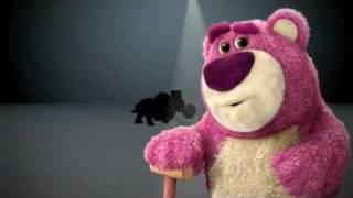 Toy Story 3: Meet Lots-O-Huggin