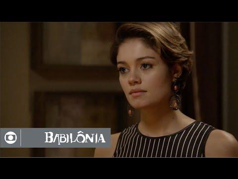 Babilônia: capítulo 31 da novela, segunda, 20 de abril, na Globo