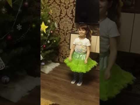 Катюша танцует бугивуги