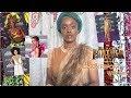 Fashion Report: Black Panther Movie Premiere