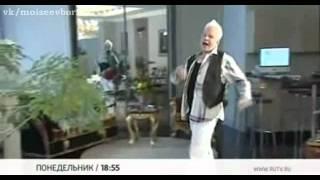 АНОНС.Прямой Эфир. Борис Моисеев