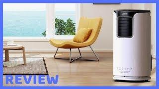 Colzer 14000 BTUS Portable Air Conditioner Review