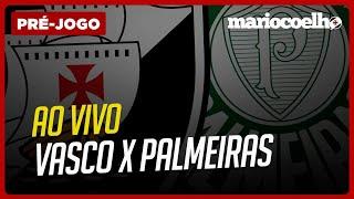 TUDO SOBRE VASCO X PALMEIRAS | Notícias do Vasco Da Gama