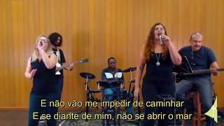 Momento de Louvor  EBD IPBCruzeiro 10/05/2020