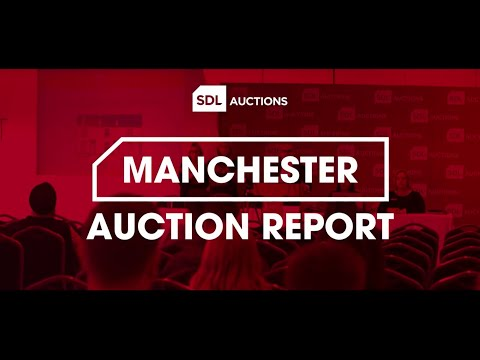 SDL Auctions: Manchester Auction Report