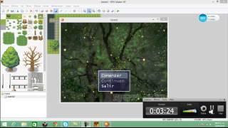 tutorial de como crear un juego en rpg maker xp parte 1
