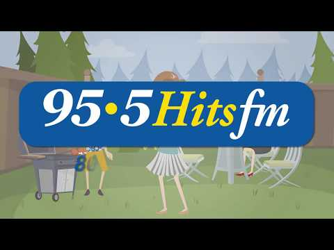 95.5 Hits FM Belleville 80's, 90's and Now!