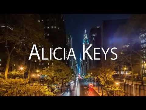 Download Alicia Keys - Song New York 🇺🇸️🇺🇸️🇺🇸️ ❤️