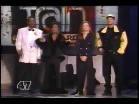 The 6th Soul Train Music Awards- Full show (1992)